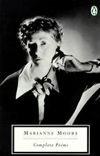 Classic, 20th-Century, Penguin: Complete Poems by Marianne Moore (1994,...