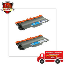 2PK toner for Brother TN750 DCP-8110DNDCP-8150DNDCP-8155DN HL-5440DHL-5450DN