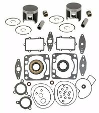 ARCTIC CAT TOP END REBUILD Kit Arctic Cat F7 Firecat M7 Crossfire 700 EFI 03-06