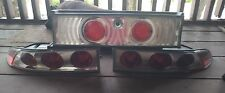 95-99 Mitsubishi Eclipse GS GST GSX RS 4G63 Turbo Taillights Complete Set