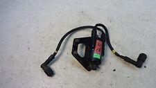 1980 Kawasaki KZ750 LTD KZ 750 K469. ignition coil B with wires cyl 2-3