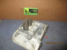 BRIGGS & STRATTON COMMERCIAL ENGINE 30HP CYLINDER HEAD #2 SCAG COMMERCIAL MOWER