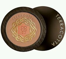 Guerlain Terracotta Pause d'Eté Limited Edition Bronzing Powder Duo *BNIB*