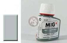 Mig Productions Dirty Glass Wash P303