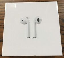 Apple AirPods White In-Ear Official Air Pods Wireless Genuine Airpod SHIPS FAST
