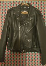 Harley Davidson, Leather Mens XL XLarge/48R Screaming Eagle. Excellent Cond.