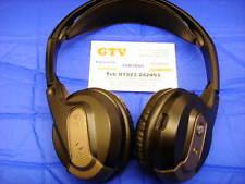 (ONE PAIR) AC3640 ROSEN AV7000 AV7500 AV7900 GENUINE  HEADPHONES (LOC S3)