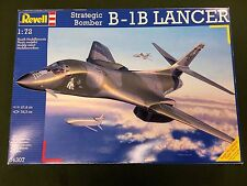 Revell Strategic Bomber B-1B Lancer Model No. 04307