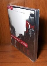 -NEW- Dredd Steelbook 3D / 2D w/ Slip Cover (Blu Ray, 2-Disc, 2013)