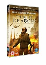 There Be Dragons [DVD] 2012   Brand new and sealed