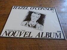 HAZEL O'CONNOR - Publicité de magazine / Advert SONS AND LOVERS !!!!!!