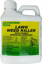 Southern Ag Lawn Weed Killer with Trimec  16oz - 1 Pint