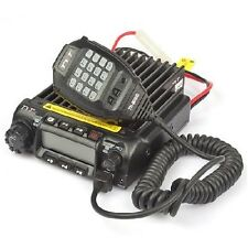 VHF Truck Car Mobile Radio TYT TH9000D 136-174MHz 200CH Transceiver CTCSS/DCS