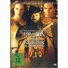 Piraten der Karibik mit Jessica Chastain, Richard Chamberlain, Angus Macfadyen
