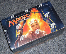 MAGIC THE GATHERING CORE 2014 SET M14 BOOSTER 1/3 BOX 12 PACKS FACTORY SEALED
