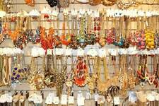 100PCS+ HUGE, BEAUTIFUL MIX WHOLESALE JEWELRY LOT P21