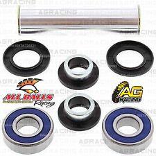 All Balls Rear Wheel Bearing Upgrade Kit For KTM EXC 250 2002 Motocross Enduro