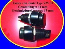 Taster & Knöpfe  Elektromechanische Bauelemente Elektronik & Elektrotechnik