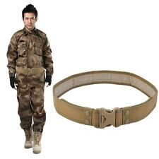Adjustable Tactical Sport Field Belt Hunting Outdoor Sports Nylon Waistband F7