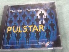 VANGELIS : PULSTAR - THE HITS OF VANGELIS CD