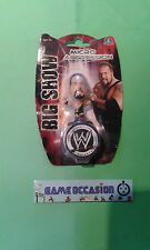 FIGURINE CATCH WWE BIG SHOW MICRO AGGRESSION