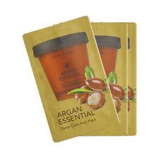 NATURE REPUBLIC Argan Essential Deep Care Hair Pack Samples - 15ml x 3pcs