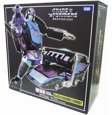 Transformers Masterpiece MP-09B Black Rodimus Prime Convoy Takara