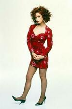 Sheena Easton Poster Red Minidress 24in x36in