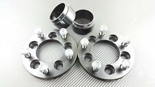 P2M WHEEL SPACER ADAPTER - 15MM - 5X100 TO 5X114.3 - M12X1.25 - 54.1MM - PHASE 2