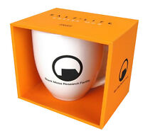 Half Life 2 Black Mesa Research Facility Oversize Mug Cup | Official (New)