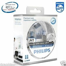 Lampade Philips H1 white Vision Ultra 12258BVUSM Renault Espace Mk III