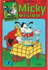 Mickyvision 2.Serie 1983/ 10 (Z1), Ehapa