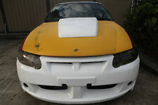 New Quality H-Style Bonnet Scoop For VT/VX HSV Clubsport/GTS/Maloo/Sedan/Ute
