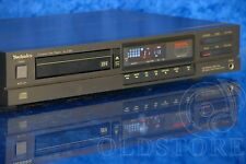 ►TECHNICS SL P300◄ LETTORE CD PLAYER VINTAGE MAGNETICO 1986 TOP !!!