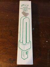 TCP 32026Q 26w Quad Tube 2 pin PL  Fluorescent bulb  New in Box