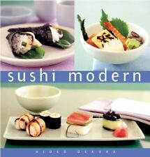 NEW - Sushi Modern (Essential Kitchen Series) by Dekura, Hideo