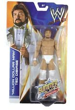 WWE Million Dollar Man Ted Dibiase Summer Slam Action Figure