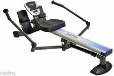 Stamina BODY TRAC Glider Rower Cardio Exercise Rowing Machine NEW UPGRADED 2016