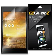 1X EZguardz LCD Screen Protector Cover Shield HD 1X For Asus MeMo Pad 7 ME572C