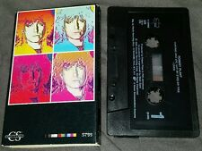 Robert Plant Hurting Kind Cassette Single!