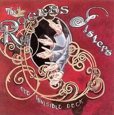 CD Invisible Deck - Rogers Sisters