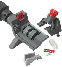 Multi-Sharp Drill Bit Sharpener - 118° & 132° Sharpening Angles - PURCHASE TODAY