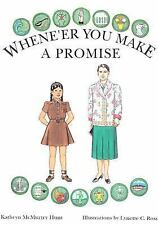 Whene'er You Make a Promise: A Paper Doll History of the Girl Scout Uniform
