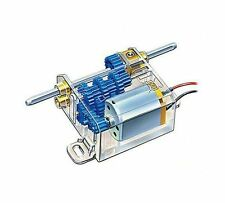 Tamiya 70190 Mini Motor Multi-Ratio Gearbox 12-Speed from Japan