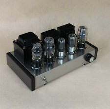DIY Tube amp kit 6P3P + 6N8P Single Ended Tube Power amplifier kit