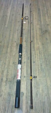 SHAKESPEARE UGLY STIK BIG WATER 10' 2PC  MEDIUM HEAVY SPINNING ROD (BWS1100100)