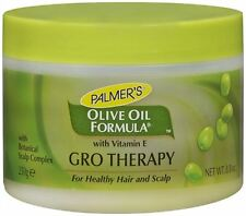Palmer's Olive Oil Formula Gro Therapy Jar 8.80 oz