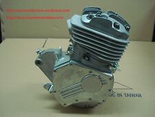 Upgraded ceramic cylinder engine fits Cruzzer whizzer WC1-NE5 motorbikes