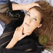 CELINE DION : COLLECTOR'S SERIES Volume 1 (CD) sealed