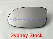 LEFT PASSENGER SIDE MIRROR GLASS FOR MERCEDES A140 A160 A190 W168 1998-2005